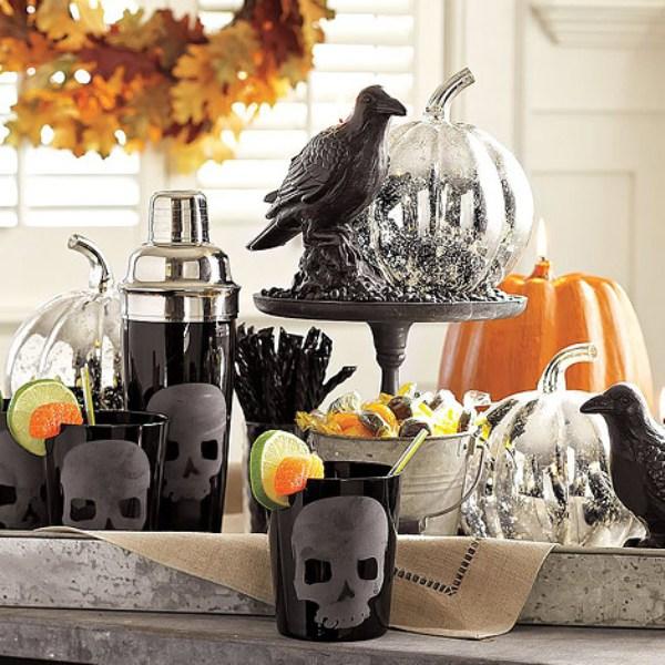 Decorating Halloween Pumpkins: 30 Creative And Inspiring Halloween Decorating Ideas