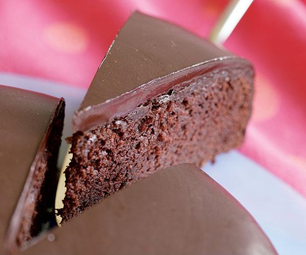 Fastest Fudge Cake Recipe