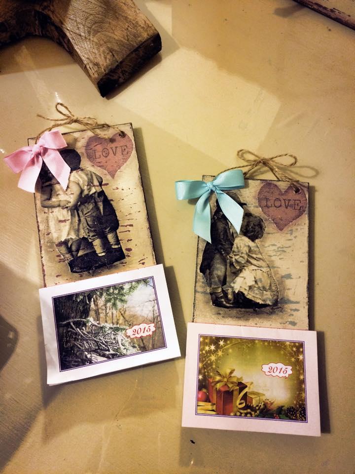 Diy Calendar For Boyfriend : Diy love calendar moco choco